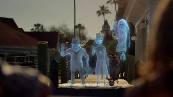 Disney Resorts TV Spot, 'There's Nothing Quite as Magical' - Thumbnail 6