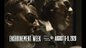 Pro Football Hall of Fame TV Spot, '2020 Enshrinement Week' - Thumbnail 1