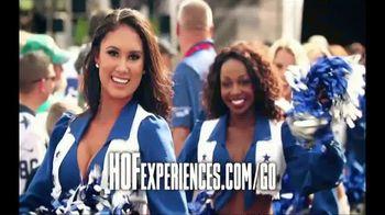 Pro Football Hall of Fame TV Spot, '2020 Enshrinement Week' - Thumbnail 3