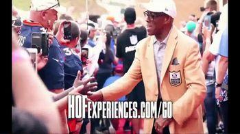 Pro Football Hall of Fame TV Spot, '2020 Enshrinement Week' - Thumbnail 5