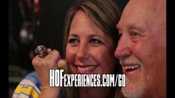 Pro Football Hall of Fame TV Spot, '2020 Enshrinement Week' - Thumbnail 6