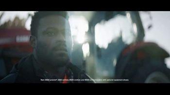 Ram Trucks Black Friday Sales Event TV Spot, 'Power to Do More' [T2]
