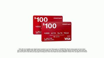 Verizon TV Spot, 'Best Offer Ever: Fios Home Internet, Disney+ and Visa Prepaid Card' - Thumbnail 7