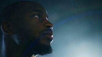 NFL TV Spot, 'My Cause, My Cleats: Cancer Survivors' Featuring Kareem Jackson - Thumbnail 5