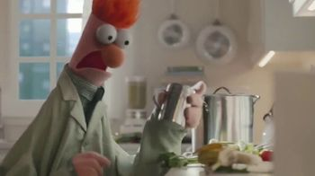 Portal from Facebook TV Spot, 'Soup' Featuring The Swedish Chef, Beaker