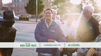 Collette Vacations Black Friday Sale TV Spot, 'Your Only Job' - Thumbnail 4