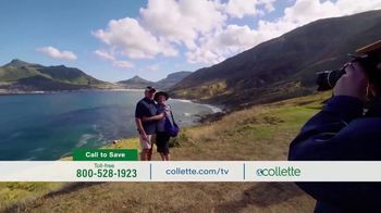 Collette Vacations Black Friday Sale TV Spot, 'Your Only Job' - Thumbnail 5