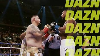 DAZN TV Spot, 'Ruiz vs. Joshua 2'