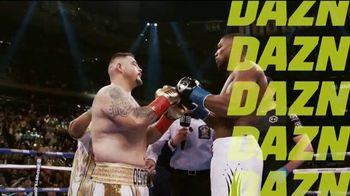 DAZN TV Spot, 'Ruiz vs. Joshua 2' - 43 commercial airings
