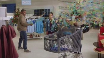 Fruit of the Loom TV Spot, 'Holidays: Feel Free to Celebrate' - Thumbnail 5