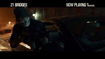21 Bridges - Alternate Trailer 27