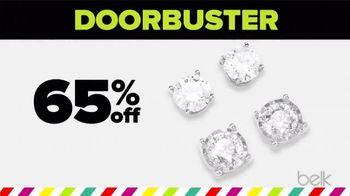 Belk Cyber Sale TV Spot, 'Free Shipping, Diamond Studs & Designer Boots' - Thumbnail 3