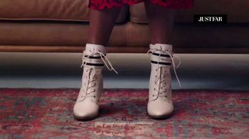 JustFab.com Cyber Month Special TV Spot, 'Fab Boots'