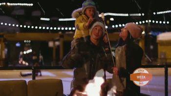 Epic Pass Cyber Week Sale TV Spot, 'Ski Getaway' - Thumbnail 3