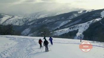 Epic Pass Cyber Week Sale TV Spot, 'Ski Getaway'