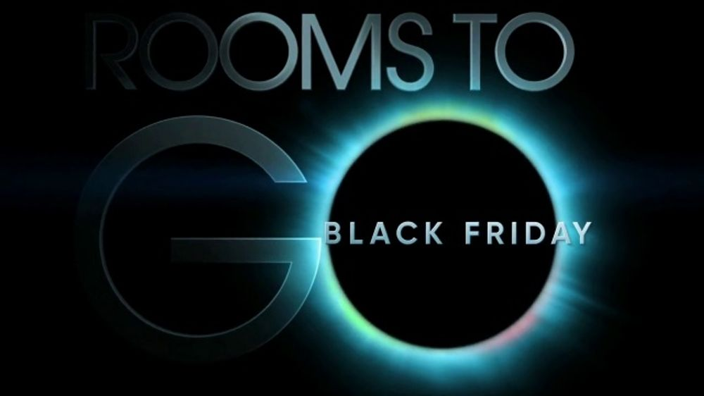 Rooms To Go Black Friday Tv Commercial The Journey Begins Ispot Tv