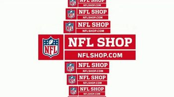 NFL Shop Cyber Monday Sale TV Spot, 'Show Your Colors' - Thumbnail 1