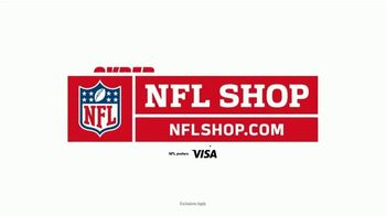 NFL Shop Cyber Monday Sale TV Spot, 'Show Your Colors' - Thumbnail 10
