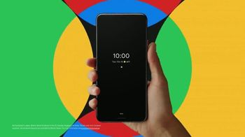 Google Pixel 4 TV Spot, 'Verizon: Motion Sense: $600 Off' Song by 3 One Oh