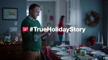 Walgreens TV Spot, 'True Holiday Story: Early Arrival' - Thumbnail 1