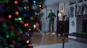 Walgreens TV Spot, 'True Holiday Story: Early Arrival' - Thumbnail 6