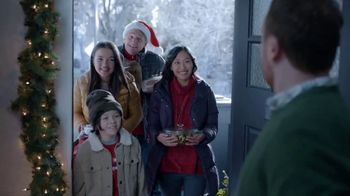 Walgreens TV Spot, 'True Holiday Story: Early Arrival'