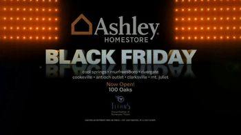 Ashley HomeStore Black Friday TV Spot, '25 Percent Off Storewide' - Thumbnail 5