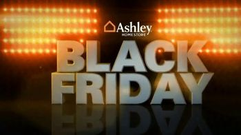 Ashley HomeStore Black Friday TV Spot, '25 Percent Off Storewide' - Thumbnail 1