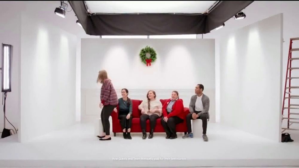 Chick-fil-A TV Commercial, 'The Little Things: Concert'