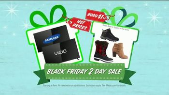 Meijer Black Friday Two Day Sale TV Spot, 'Big Chance to Help the Big Guy' - Thumbnail 7