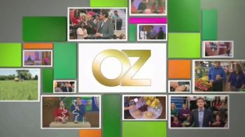 Eucerin TV Spot, 'Dr. Oz Smart Skin Series: Rough Dry Hands' Featuring Dr. Oz - Thumbnail 1