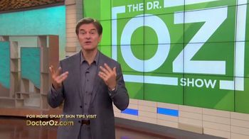 Eucerin TV Spot, 'Dr. Oz Smart Skin Series: Rough Dry Hands' Featuring Dr. Oz - Thumbnail 4