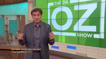 Eucerin TV Spot, 'Dr. Oz Smart Skin Series: Rough Dry Hands' Featuring Dr. Oz - Thumbnail 8