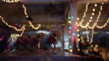 Coach TV Spot, 'Holidays: Dancing Dinosaurs' Song by The Donnas