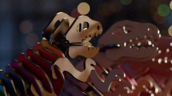 Coach TV Spot, 'Holidays: Dancing Dinosaurs' Song by The Donnas - Thumbnail 4