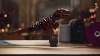 Coach TV Spot, 'Holidays: Dancing Dinosaurs' Song by The Donnas - Thumbnail 5