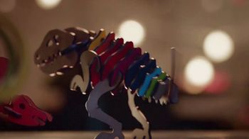 Coach TV Spot, 'Holidays: Dancing Dinosaurs' Song by The Donnas - Thumbnail 7