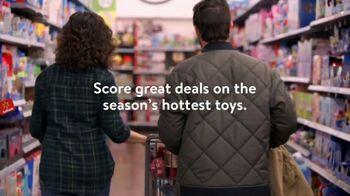Walmart TV Spot, 'Holidays: Everyone's Happy: Frozen Vanity' Song by Wilson Phillips - Thumbnail 10