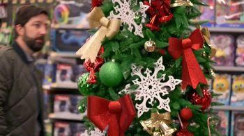 Walmart TV Spot, 'Holidays: Everyone's Happy: Frozen Vanity' Song by Wilson Phillips - Thumbnail 2