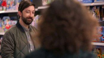 Walmart TV Spot, 'Holidays: Everyone's Happy: Frozen Vanity' Song by Wilson Phillips - Thumbnail 7