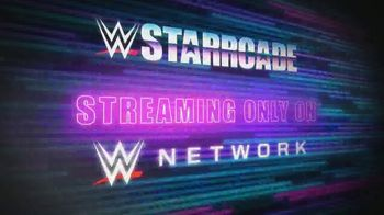 WWE Network TV Spot, '2019 Starrcade' - Thumbnail 10