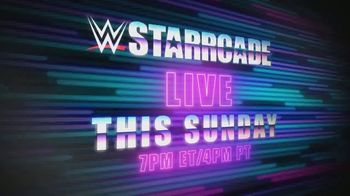 WWE Network TV Spot, '2019 Starrcade' - Thumbnail 9