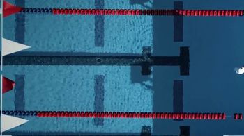 America's Milk Companies TV Spot, 'Katie Ledecky's Training & Recovery Routine'
