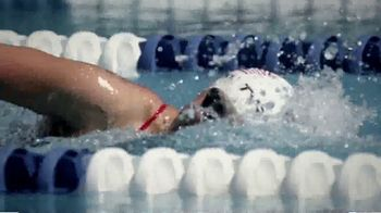 Built With Chocolate Milk TV Spot, 'Katie Ledecky's Training & Recovery Routine'