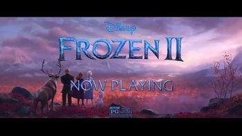 JCPenney TV Spot, 'Frozen 2: Something in the Air' - Thumbnail 10