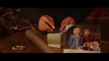 JCPenney TV Spot, 'Frozen 2: Something in the Air' - Thumbnail 4