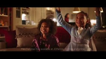 JCPenney TV Spot, 'Frozen 2: Something in the Air' - Thumbnail 5
