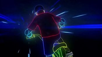 SKECHERS Lighted Footwear TV Spot, 'Light Up the Action' - Thumbnail 6