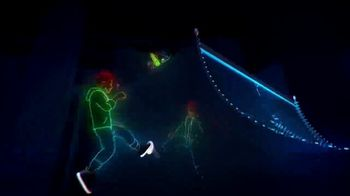 SKECHERS Lighted Footwear TV Spot, 'Light Up the Action' - Thumbnail 7