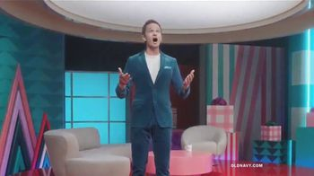 Old Navy TV Spot, 'Holiday Stress: 50 Percent Off Everything Online' Featuring Neil Patrick Harris - Thumbnail 6